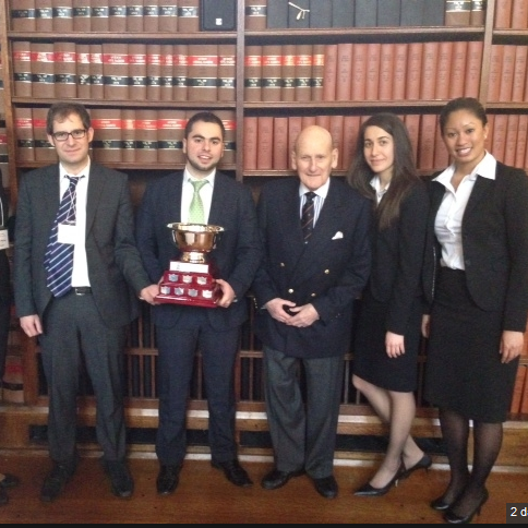 Behind the Scenes at AFCC-O's Flagship Event, the Walsh Family Law Moot & Negotiation Competition